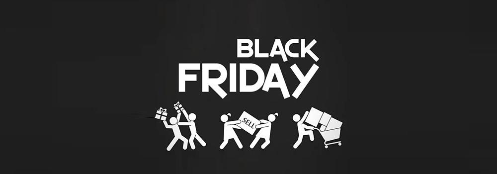 Black Friday (بلک فرایدی)