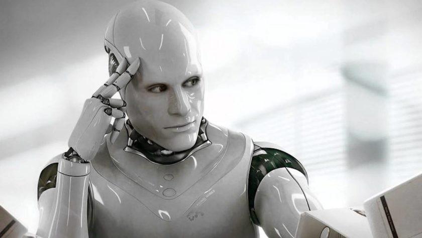 ربات های انسان نما